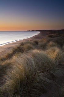 England, Northumberland, Blyth Beach. von Jason Friend
