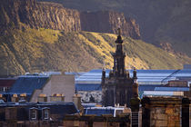Schottland, Edinburgh, Edinburgh City. von Jason Friend