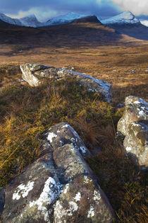 Scotland, Scottish Highlands, Assynt. by Jason Friend