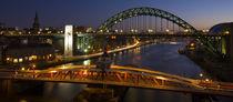 England, Tyne &Amp; Wear, Newcastle Upon Tyne. by Jason Friend