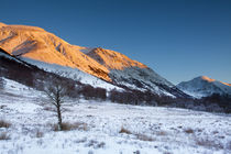 Scotland, Scottish Highlands, Glen Nevis. by Jason Friend