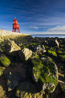 England, Tyne &Amp; Wear, South Shields. by Jason Friend