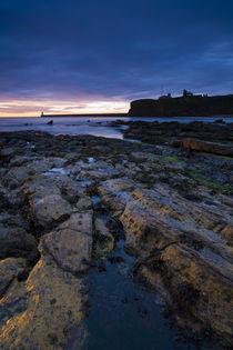 England, Tyne And Wear, Tynemouth. by Jason Friend