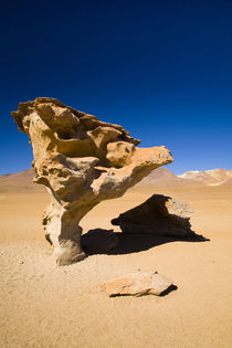 Bolivia, Southern Altiplano. by Jason Friend