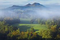 Scotland, Scottish Borders, Melrose by Jason Friend