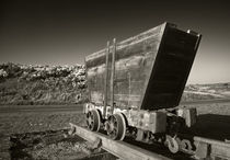Old Copper Mine Buggy, Copper Coast, Bunmahon, Co Waterford, Ireland by Panoramic Images