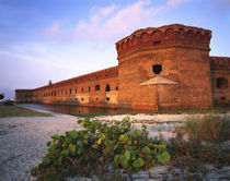 USA Florida Dry Tortugas National Park by Panoramic Images