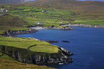 Coastal Views on The Beara Way von Panoramic Images