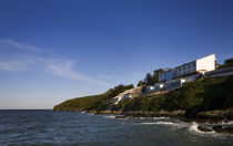 The Contemporary Cliff Hotel von Panoramic Images