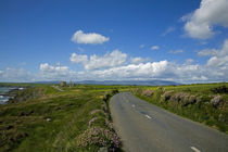 Tankardstown Copper Mine, Copper Coast, County Waterford, Ireland von Panoramic Images