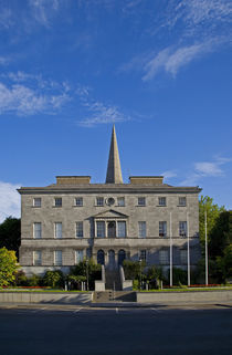 City Hall (1788), Waterford City, County Waterford, Ireland by Panoramic Images