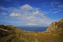 Garnish Point on the Beara Way, Beara Peninsula, County Cork, Ireland von Panoramic Images