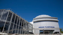 The Planetarium, Armagh City, County Armagh, Ireland von Panoramic Images