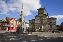 Heritage Centre,, Lismore, County Waterford, Ireland by Panoramic Images
