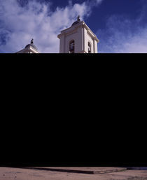 Low angle view of a cathedral, Nampula Cathedral, Nampula, Mozambique by Panoramic Images