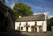 John Meade's Pub and Restaurant, Near Faithlegg, County Waterford, Ireland von Panoramic Images