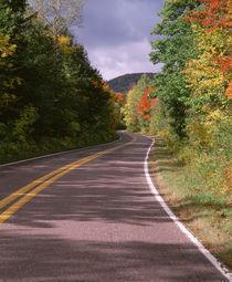 USA Michigan Upper Peninsula by Panoramic Images