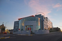 Contemporary Office Building, Waterford City, County Waterford, Ireland von Panoramic Images