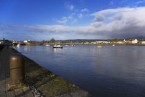 Dungarvan Harbour, County Waterford, Ireland by Panoramic Images