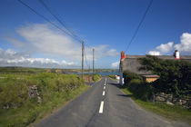 Boatstrand Village, Copper Coast, County Waterford, Ireland by Panoramic Images