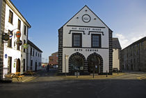 The 17th Century Market House Arts Centre, Dungarvan, County Waterford, Ireland by Panoramic Images