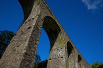 Disused Railway Viaduct, Kilmacthomas, County Waterford, Ireland von Panoramic Images