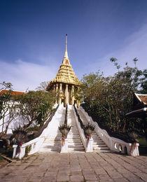 Grand Palace, Bangkok, Thailand von Panoramic Images