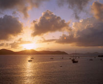 US Virgin Islands by Panoramic Images