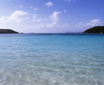 US Virgin Islands von Panoramic Images