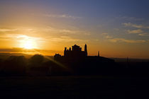 Rock of Cashel by Panoramic Images