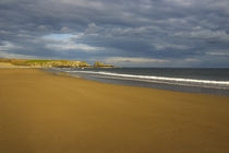 Bunmahon Strand, Copper Coast, County Waterford, Ireland by Panoramic Images