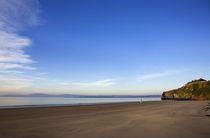 Arthurstown Beach, Overlooking Waterford Harbour, Co Wexford, Ireland by Panoramic Images