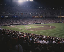 Baseball Game Camden Yards Baltimore MD von Panoramic Images