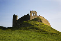 The Ruined Roche Castle, County Louth, Ireland von Panoramic Images