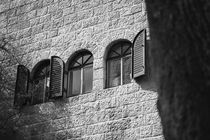 Window, Israel 37 by Alex Soh
