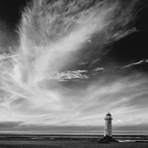 Point of Ayre Lighthouse von Mark Nelson