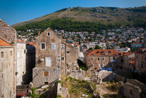 Inside Dubrovnik von Sam Strickler
