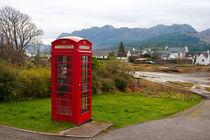 Rural Scotland by Sam Strickler