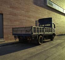 Truck von George Grigoriou