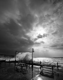 Storm Surge by Jason swain