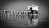 Bembridge Lifeboat Station #2 by Jason swain
