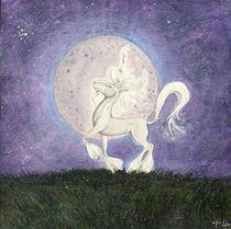 Moon Dance von Ash Evans