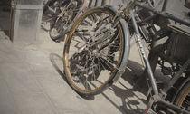 City Bike by Bradley Kenyon