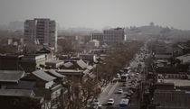 Old Town by Bradley Kenyon