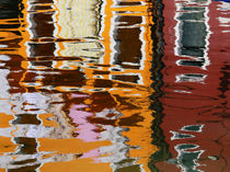 SpiegelArt 5 Burano by Almut Rother