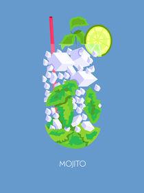 Mojito von Teo Zirinis