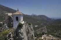 Castell d'Alcozaiba von Richard Winn