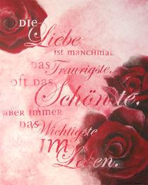 Liebe by Tina Frankenstein-Börlin