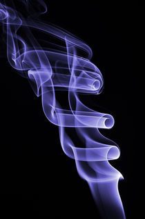 Purple Smoke von Ben Bolden