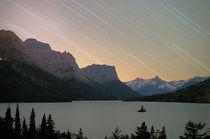 Goose Island Star Trails by Ben Bolden